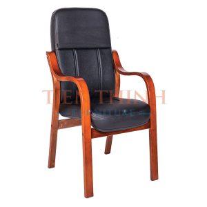 Ghế phòng họp gỗ GH01