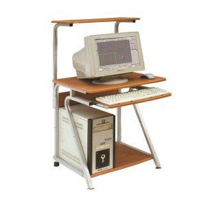 Bàn máy vi tính khung thép BMT97A