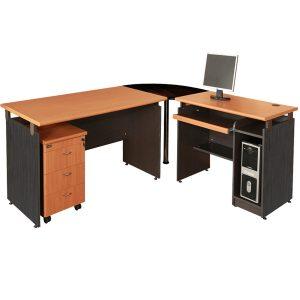 Bộ bàn làm việc Newtrend NTP2050