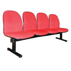giá ghế phòng chờ băng 4 PC204N