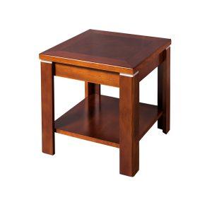 Bàn góc sofa gỗ Hòa Phát KG62V