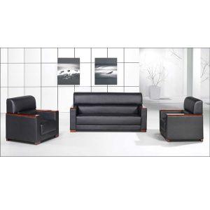 Bộ ghế da sofa văn phòng SF35 Hòa Phát