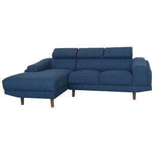 Ghế sofa góc gia đình Hòa Phát SF47-3