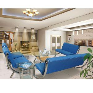 Bộ ghế sofa Hòa Phát SF81