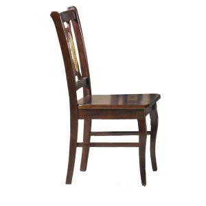 Ghế ăn gỗ tự nhiên TGA21
